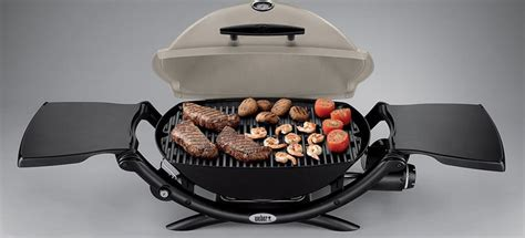 barbecue da terrazzo weber q 2200 il barbecue da balcone perfetto