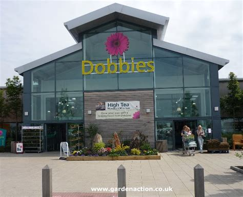 Dobies Garden Centre by Dobbies Garden Centres