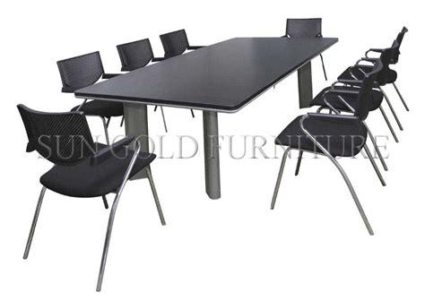 mesa de reuniones ikea moderna ikea peque 241 o melamina ronda mesa de reuniones de