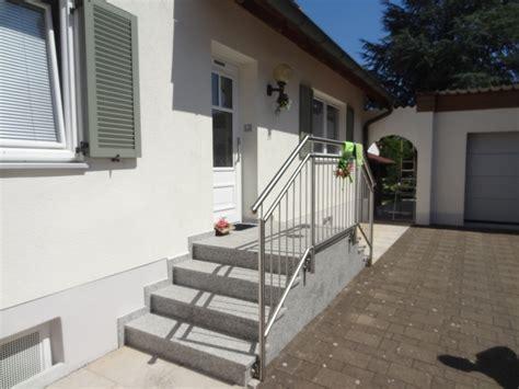 hauseingang treppe wundersch 246 nen eingangstreppen selber bauen haus design ideen