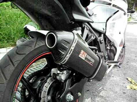 Knalpot Racing 250 Rr Mono Dbs Thailand Slip On Best Quality ninja250 dbs thailand funnycat tv