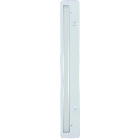 Ge Led Cabinet Lighting by Ge Enbrighten 18 In Led Direct Wire Cabinet Light