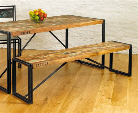 industrial dining table and chairs vintage industrial dining room table interior design