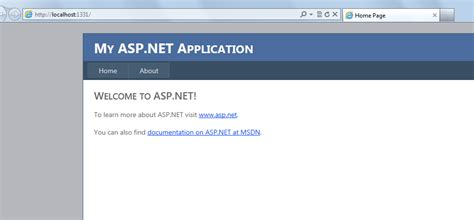 Html5 Boilerplate Template For Asp Net With Visual Studio 2010 Asp Net Master Page Templates