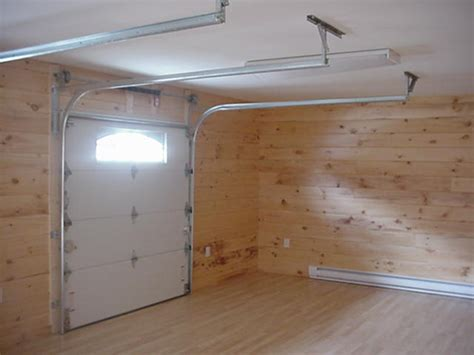 Inside Garage Door by Garage Door Installations