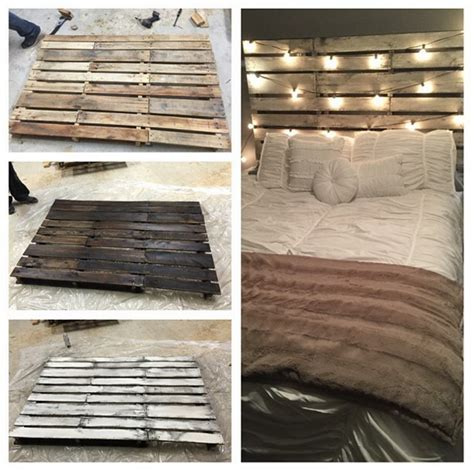 edfeceadaa how to make a headboard out of wood ikners