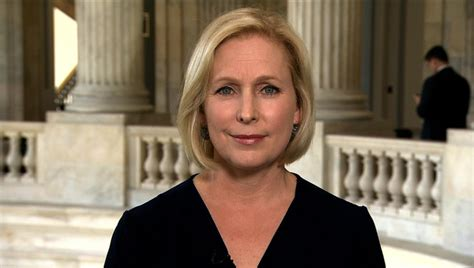 kirsten gillibrand midterms kirsten gillibrand shifts her stand on running for president