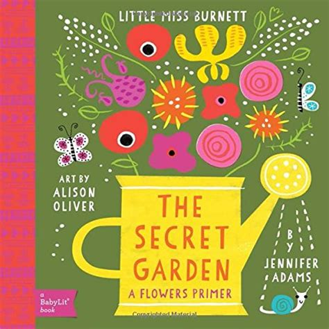 nature names the secret garden baby name blog nameberry flower books for kids
