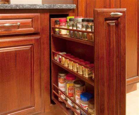 spice drawers kitchen cabinets 49 best images about kitchen accessories on pinterest