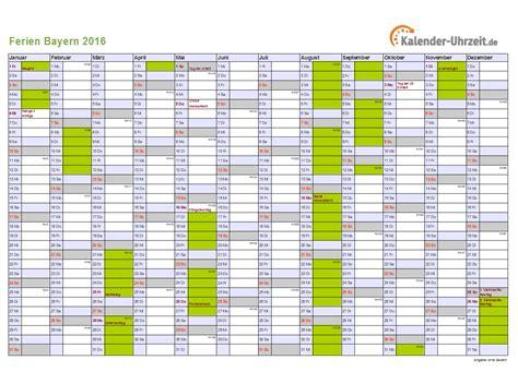 Blatt Kalender 2016 Urlaubskalender 2016 Zum Ausdrucken Calendar Template 2016