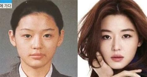 Nan Plstik Komet No 3 jun ji hyun artis korea tercantik yang melakukan operasi plastik nomor foto dan profile artis