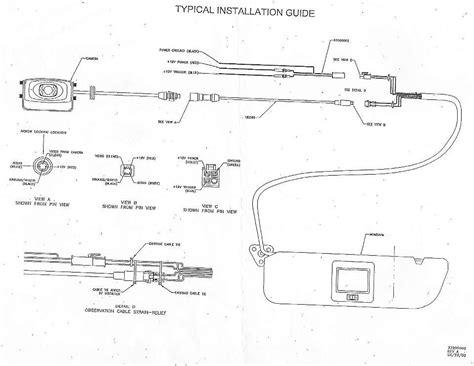 voyager backup wiring diagram voyager backup