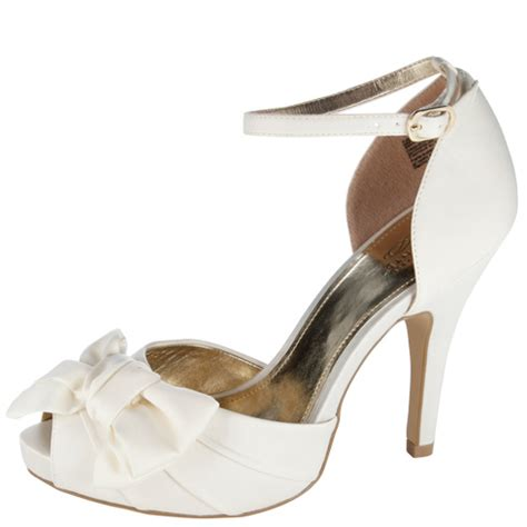 wedding shoes payless payless bridal shoes low heel sandals