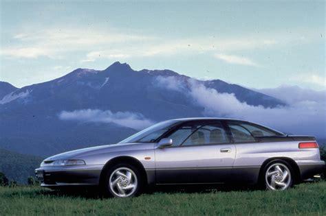 svx subaru for why the subaru svx is a proper 90s hero car