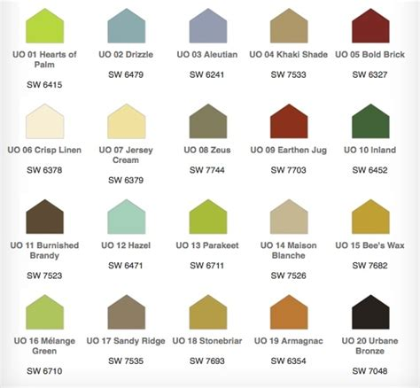 organic collection hgtv 174 home by sherwin williams everything is new again but not