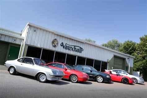 the motoring world vauxhall celebrates many milestones