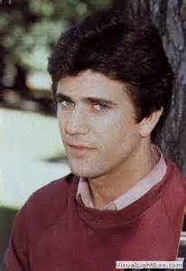 Mel gibson young for pinterest