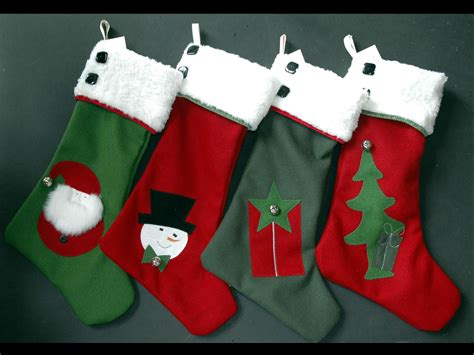 wallpapers christmas stockings