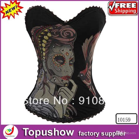 new tattoo under shirt 2017 2014 new tattoo corset underbust sexy ladies