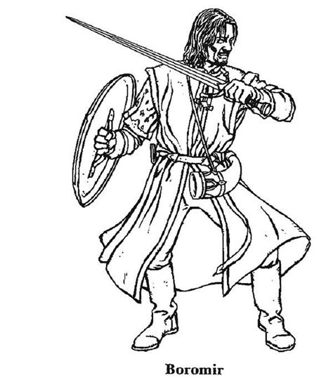 of sauron lord the rings coloring pages for adults of