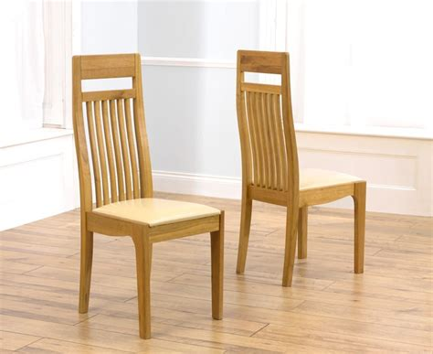 Oak Dining Chairs Uk Buy Harris Monte Carlo Oak Dining Chair
