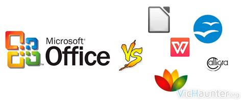 imagenes y mas microsoft office 6 alternativas gratu 237 tas a microsoft office actualizado
