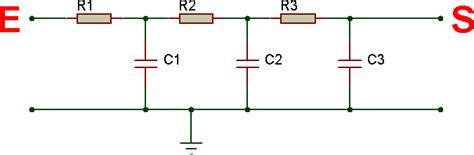 diagramme de bode en phase filtre passe bas les filtres du premier et du second ordre