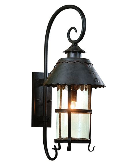 Troy Lighting B8325 Camelot 1 Light Outdoor Wall Light Troy Outdoor Lighting