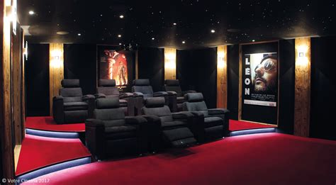 home theaters luxury home decorating excellence screen excellence home cinema acoustic transparent screens