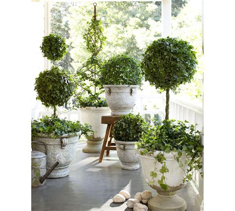 Porch Garden Planters How To Decorate Your Front Porch For