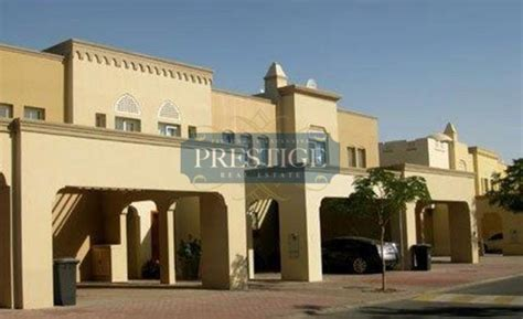 springs villa layout dubai 3 bedroom villa for sale in springs 10 the springs by