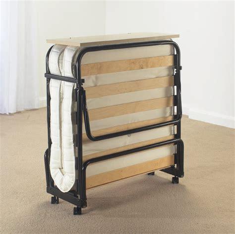 Small Folding Bed Jaybe Royal Folding Bed Bedstar Co Uk