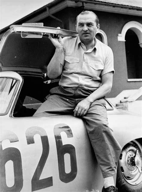 19 Mille Miglia. 3-4.05.1952r.