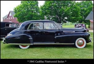 1941 Cadillac Fleetwood 1941 Cadillac Fleetwood Flickr Photo