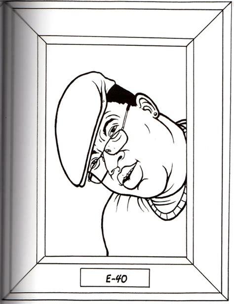 gangsta rap coloring book gangster rap coloring book djanup 4d3e19725fe9