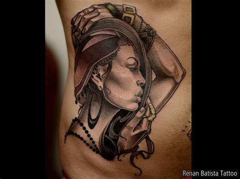 tattoo new kensington renan batista new traditional neo newtrad neotrad tattoo