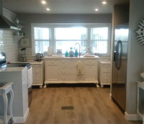 manufactured home renovation on a 4 500 wide