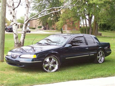 how does cars work 1996 mercury cougar electronic valve timing 96 xr7 1996 mercury cougar specs photos modification info at cardomain
