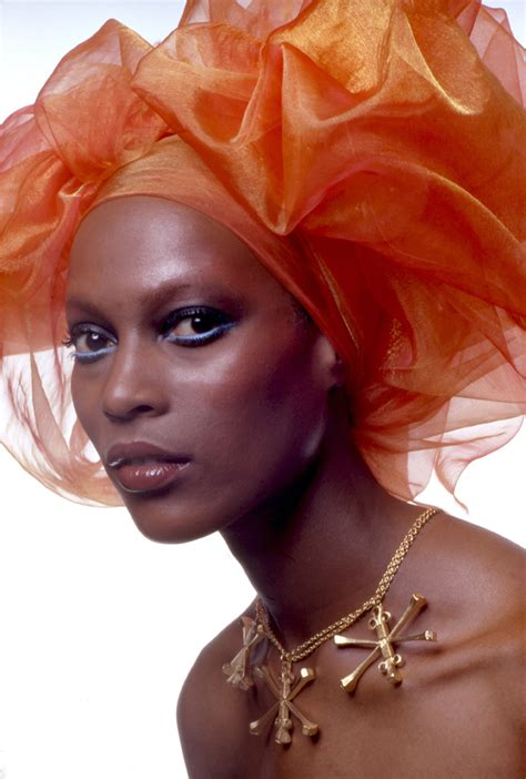wigs for black women basic wear or beautiful stylish fashion trip down memory lane naomi sims the celebrated face of