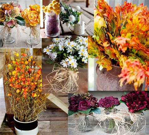 diy fall wedding reception decorations wedding ideas fall wedding