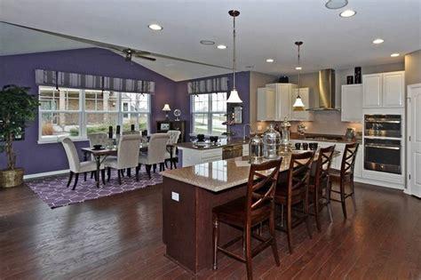 Landon Homes Floor Plans design trends revealed in local model homes