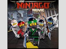 New Lego Ninjago movie posters | Lego Ninjago News Lego Ninjago New Episodes 2015