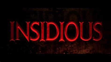 insidious movie novel review insidious 2010 claratsi movie review