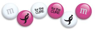 M And Ms Support Breast Cancer Research And Programs by Addict 187 M Ms For Breast Cancer