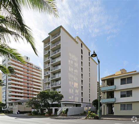 Hawaii Appartments by Pacific International Hotel Rentals Honolulu Hi