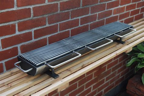 Handmade Grill - made 636 hibachi grill by kotaigrill custommade