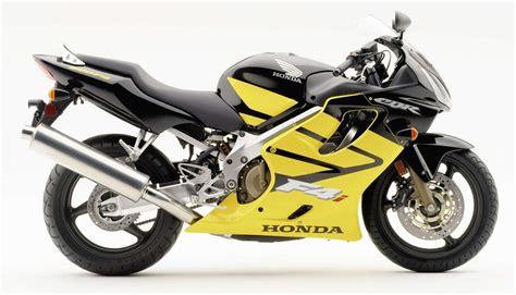 honda cbr 600 yellow honda cbr 600f