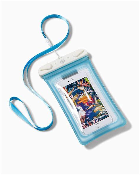dry spell water defender phone bag  aleutian