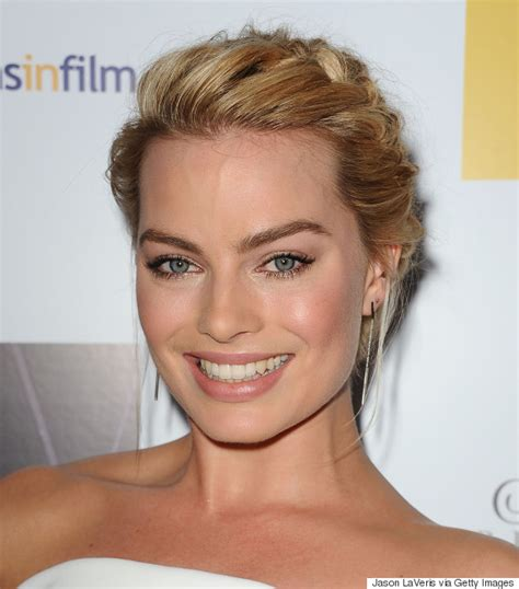 11 Hairstyles, One Margot Robbie