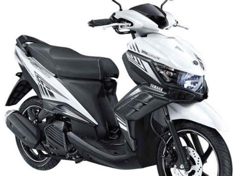 Kas Rem Belakang Matik Yamaha Honda harga dan spesifikasi yamaha mio gt125 eagle eye terbaru